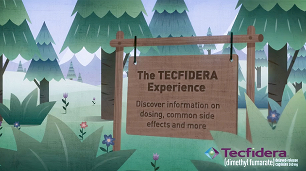 How TECFIDERA can fit into your schedule