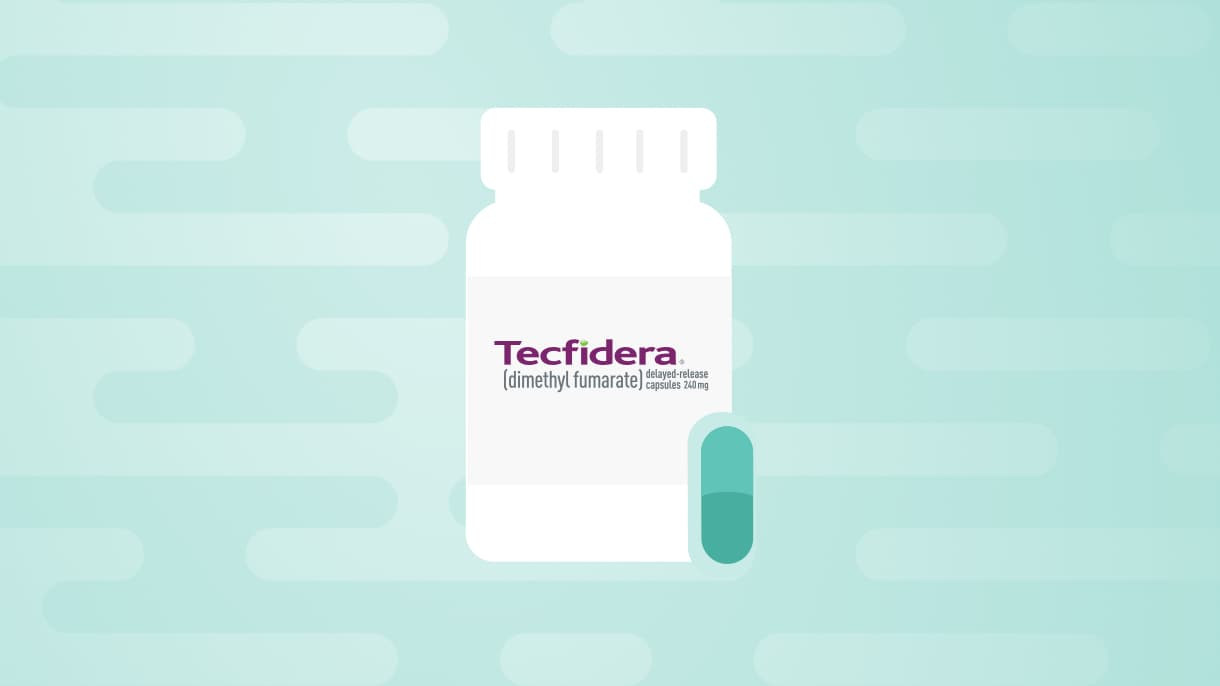 TECFIDERA and generics