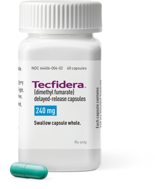 How to get brand-name TECFIDERA