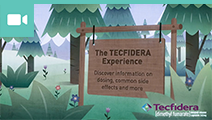 What to expect while taking TECFIDERA